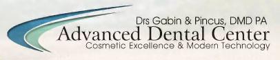 Drs Gabin and Pincus